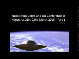 Cobra conferentie