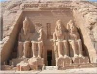 tempel in egypte