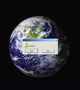 save aarde