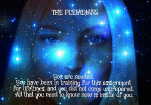 2016-01-17 Pleiadian Mission