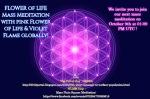 Meditaties op 9 (Cobra) en 10 (Jason Shurka) oktober2020